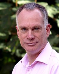 Photo of John Douglas - Technical Director of First Response (Europe) Ltd