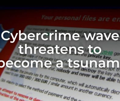 Cyber Tsunami